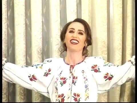 Ileana Mustăcel || M-o facut muma dracoasă ( Inedit tv 2017)