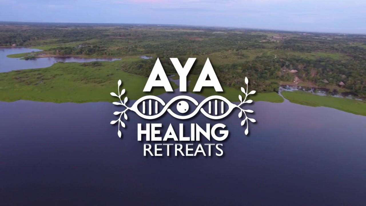 Authentic Shipibo Ayahuasca retreat centre in the Peruvian