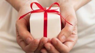видео Кому какие дарить подарки | allprazdnik.ru - Праздники и подарки