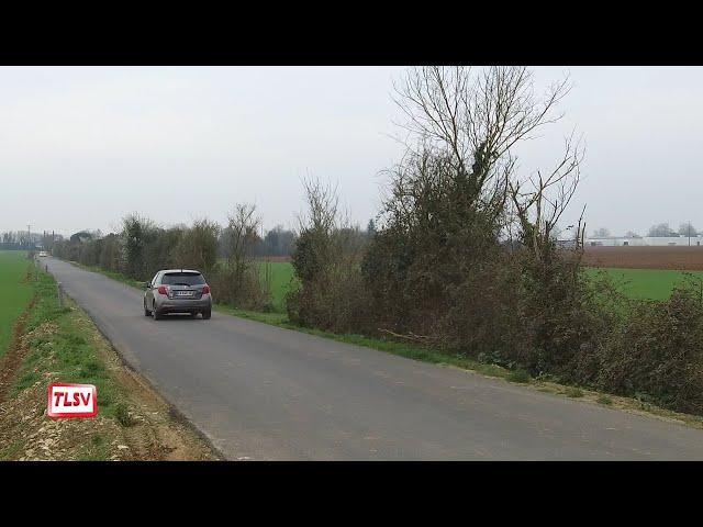 Luçon : le chemin de l'Argélique se substitue au chemin des Chèvres