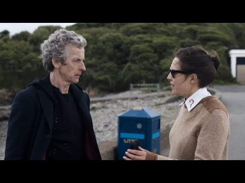 Best Sci-fi movies * Time Travel movies * DOCTOR WHO Season 9 * Episode 8: The Zygon Inversion