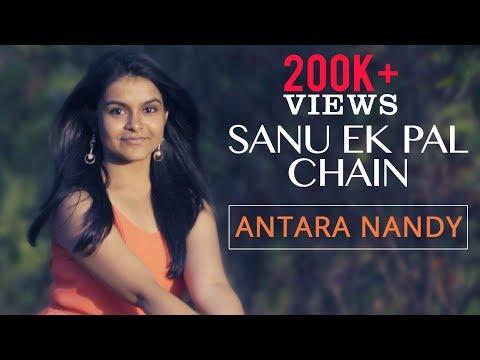 Sanu Ek Pal Chain   Raid   Groovity   Antara Nandy