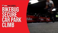 Secure Car Park Climb Powered by Bikebug