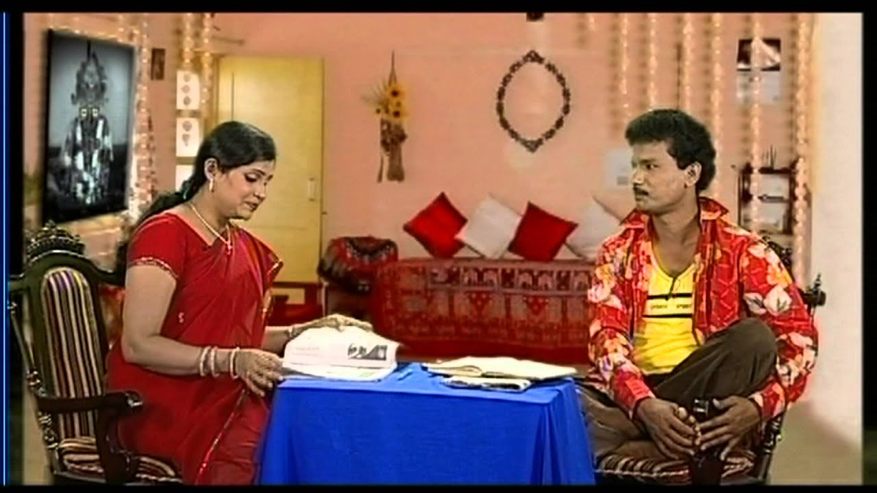 Papu pam pam | Faltu Katha | Episode 54 | Odiya Comedy