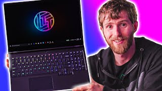 So much GAMING HORSEPOWER in a laptop! - Lenovo Legion 7i