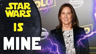 3 More Years of BAD Star Wars with Kathleen Kennedy