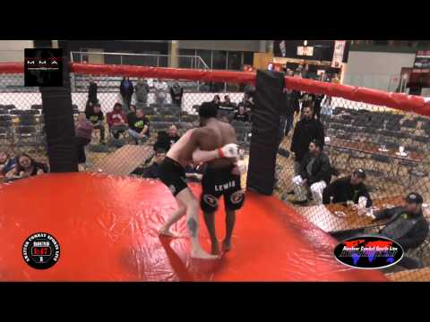 Exiled MMA Fight # 17