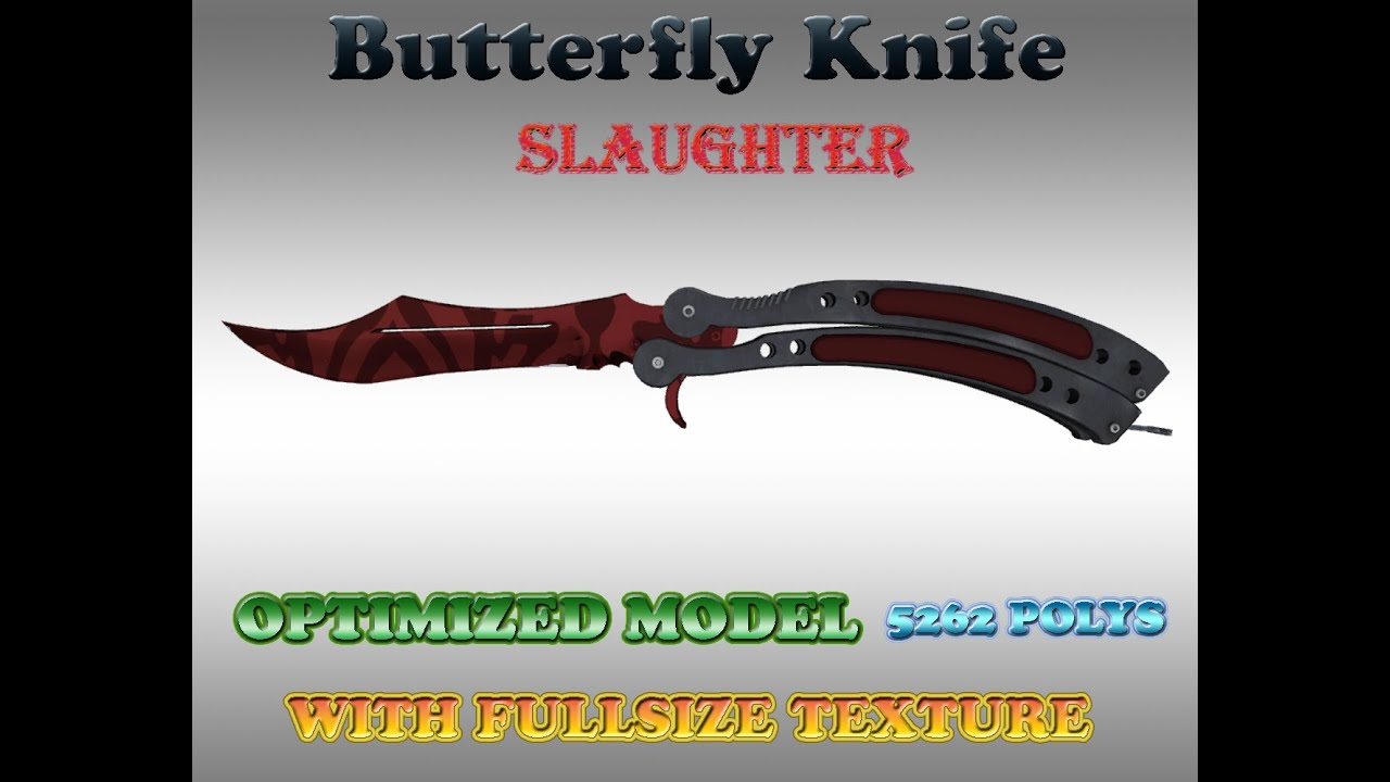 Cs go butterfly knife skins download zengaming kay?t ol