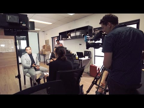 ZED REALESTATE - BTS SBS INTERVIEW