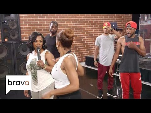 Xscape: Still Kickin' It: Can Kandi Dance? (Episode 2) | Bravo