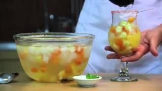 Dapur Sehat Ku Cara Membuat Es Buah Part7