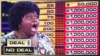 FINAL Million Dollar MISSION Game! 💰🐍 | Deal or No Deal US | Season 3 Episode 8 | Full Episodes