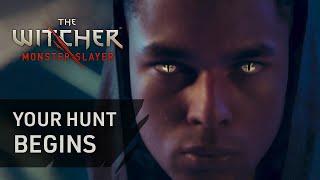 The Witcher: Monster Slayer — Your Hunt Begins (Live Action Trailer)