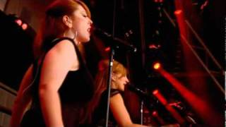 Glastonbury 2010 The Scissor Sisters Whole New Way