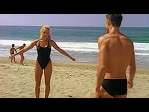 Baywatch s4 Blindside #1