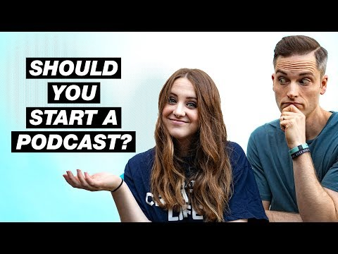 Should You Start a Podcast in 2019?