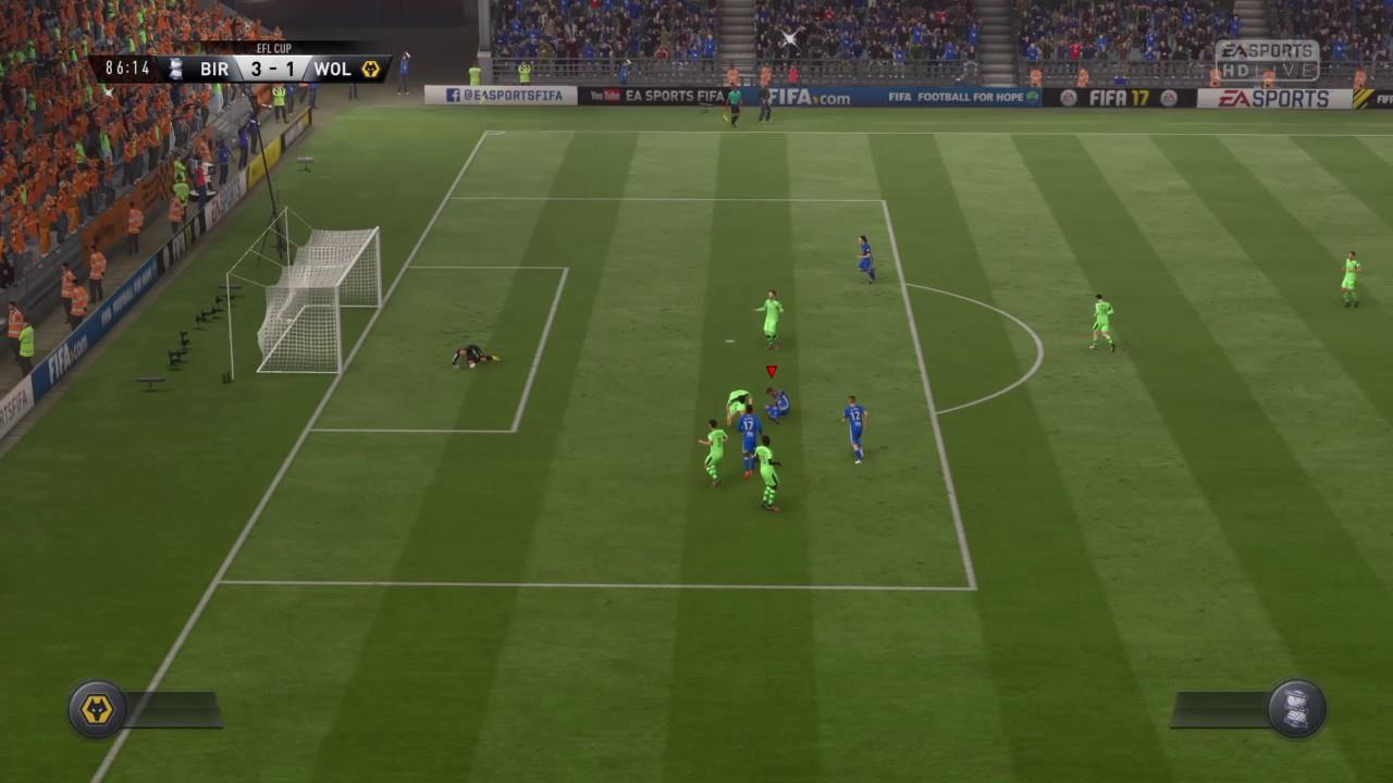 Mbappe Fifa 17