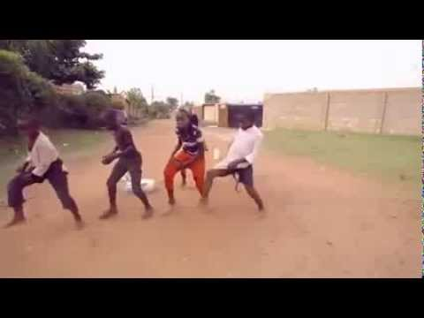 Amazing Dancing Kids from Uganda thumbnail