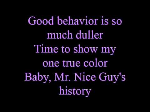 no more mr nice guy dating Dr robert glover, puerto vallarta, mexico 2,189 likes 20 talking about this author of no more mr nice guy: a proven plan for getting what you want.