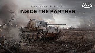 World of Tanks - The Rise & Fall: Inside the Panther 360° thumbnail