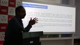 Online GIS - Geographical Information System - NIBT Seminar