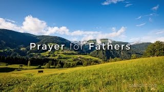 Prayer for Fathers HD