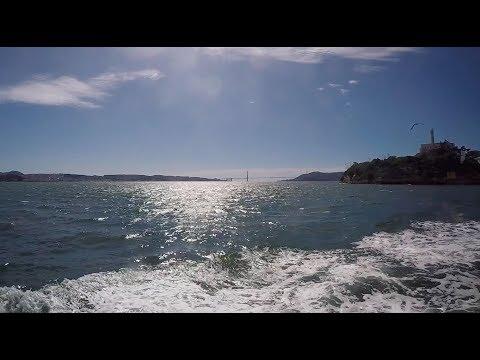 San Francisco Travel GoPro Video