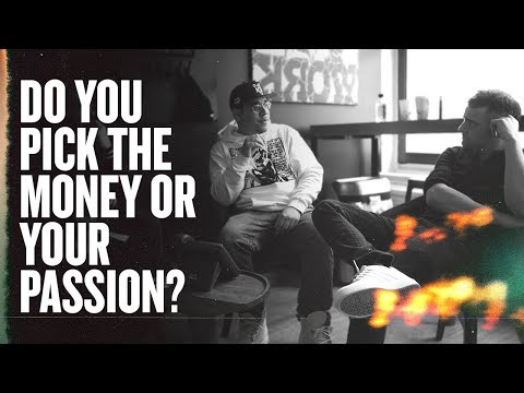 People Only Hear What They Want To | Journalism & Hip Hop Conversation With Rob Markman