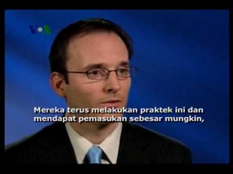 Banyak Bank Langgar UU Kartu Kredit - Laporan VOA 11 November 2009