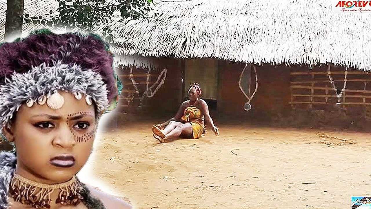 Download THE BEAUTIFUL PRINCESS AND THE MAGIC SNAKE QUEEN(REGINA DANIELS)- NIGERIAN MOVIE | AFRICAN MOVIES