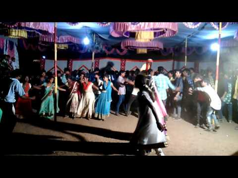Warli / Zingat Dance - Wedding Season In Talasari