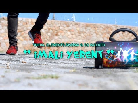 Tribal Elements ft Rivonia & C.G Walker  -  Imali yerent (Official Music Video)