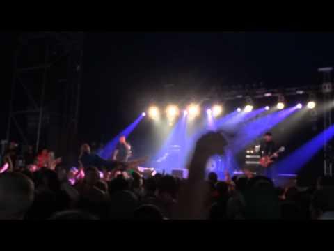 Madball @ Dour Festival 2011