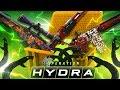ABRINDO 50 HYDRA CASES! - CSGO OPERATION HYDRA