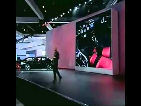 F Cell Cars This Week In Cars - LA Auto Show, F-Cell, Ray LaHood, NYC Cabs