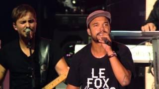 """Shaka Loveless """"Ikke Mere Tid"""" Live fra The Voice"""