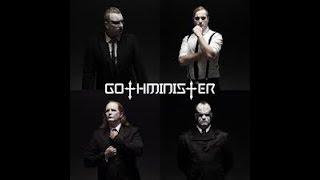 Gothminister - New Anthem MiniMix. [Industrial/Industrial-Metal/Gothic-Metal/Rock/Goth]