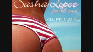 3. [mix]summer Feelings Tom Boxer-deep In Love~the Coolbreezers-spies~sasha Lopez-all My People