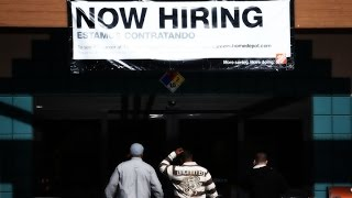 U.S. Jobless Claims Unexpectedly Decrease to 287,000