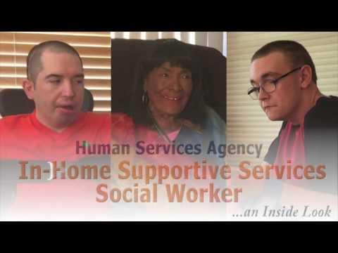 IHSS Social Worker Recruitment
