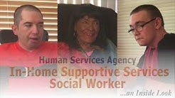 IHSS Social Worker Recruitment