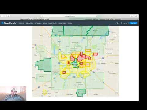 Indianapolis Real Estate - Best Investment Neighborhoods