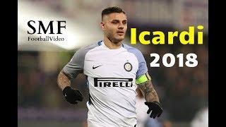 Mauro Icardi ● Best Skills Show and Goals  ● HD   #mauro#icardi#argentina