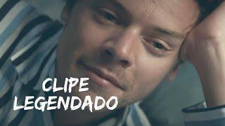Harry Styles - Adore You (Clipe Legendado)