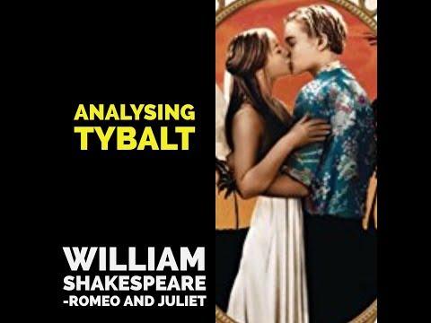 Analysing Tybalt