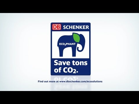 Environmental protection at DB Schenker