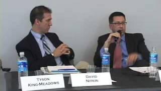 MIPAR's Post-election forum 2008