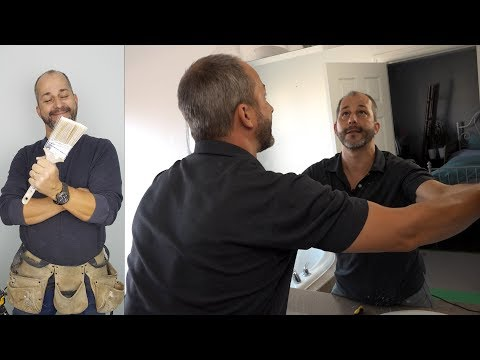 How To Remove A Glass Bathroom Mirror Safely