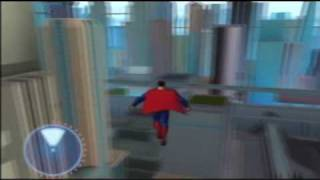 Superman: Shadow of Apokolips - Level 1 - A Day in the Life...