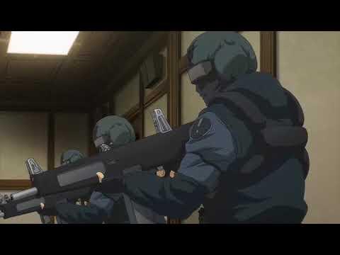 Parasyte the maxim Se1 - Ep20 Crime and Punishment - Screen 11